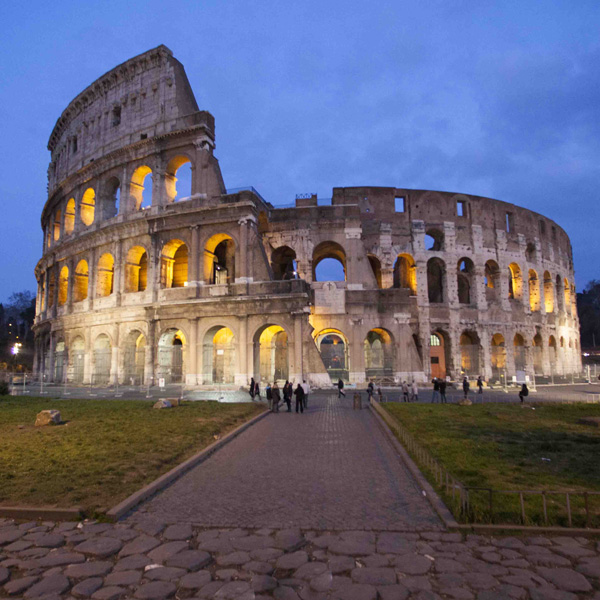 Colosseo tour Roma