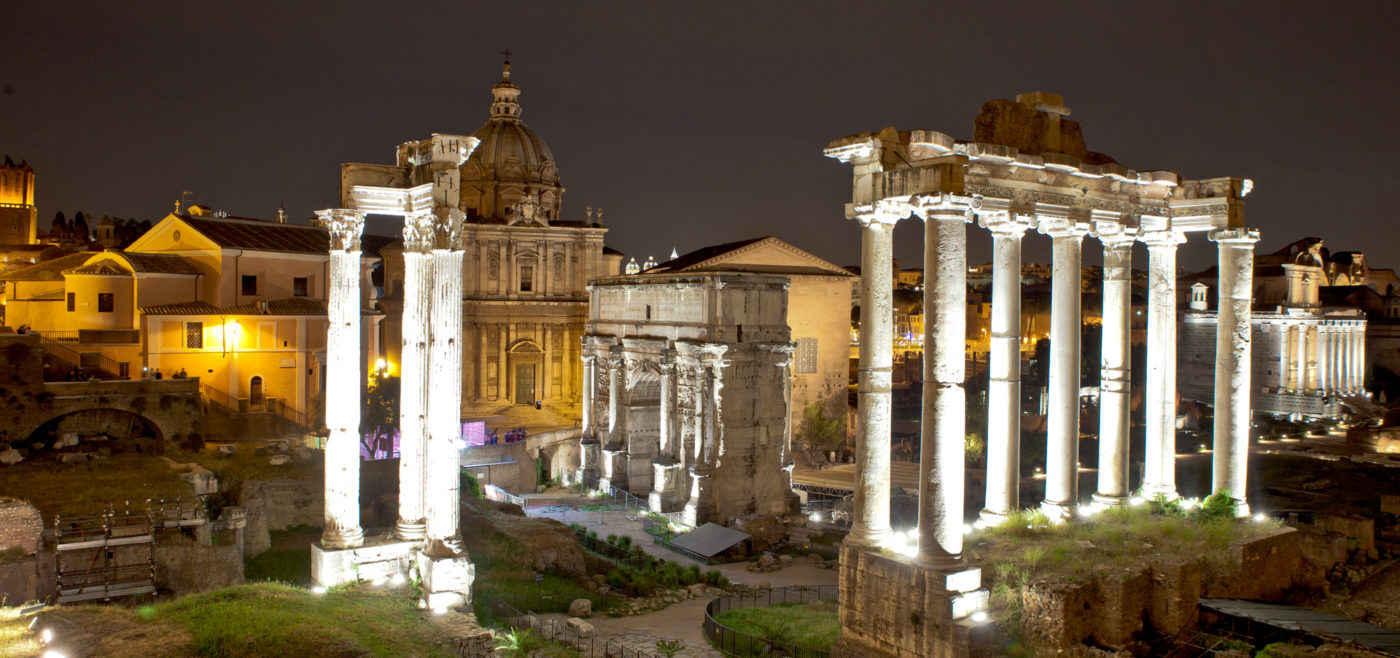 Ancient Rome jewish tour*