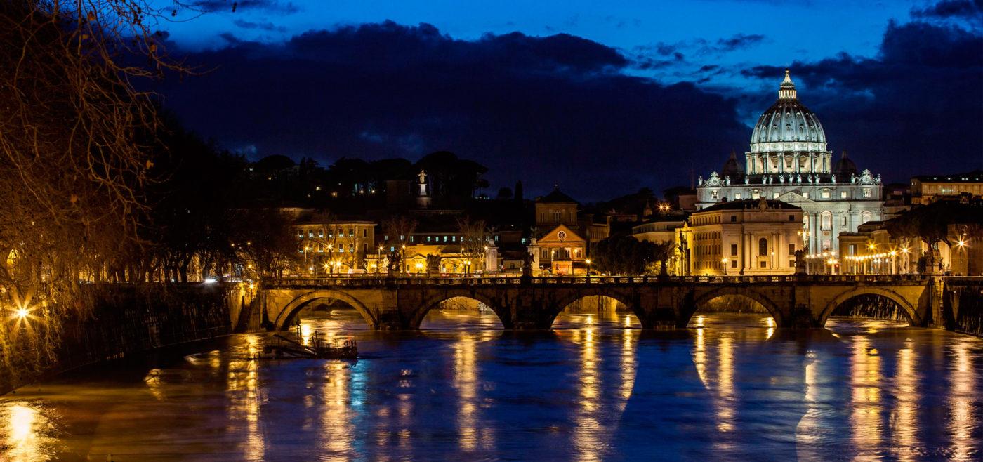 Jewish tour in Vatican
