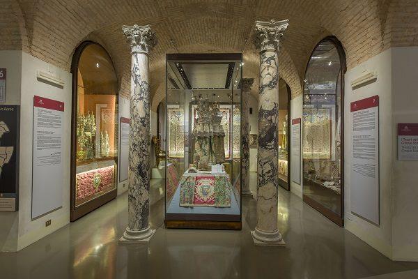 Jewish Museum in Rome